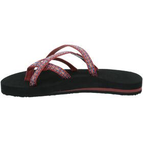 Teva Olowahu Sandals Women Himalaya Port